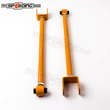 Adjustable Rear Camber Plates Bar Kits for BMW E36 E46 1992-1997 Control Arm