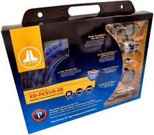 JL Audio XD-PCS1/0-2B 1/0 AWG Amp Kit  Dual Amplifier kit Brand NEW