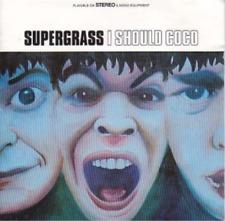 Supergrass-I Should Coco (US IMPORT) CASS NEW