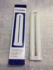 FUL50T10/BL Ultraviolet Bug Zapper Black Light Bulb 4-Pin 50W BF130 ** B8080 **