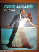 FRED ASTAIRE di Roy Pickard testo inglese