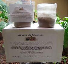 Aquaponic Elements Fish Friendly Fertilizer ( Treats 10,000 Gallons)