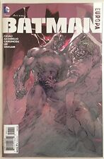 BATMAN Europa #1 Comic Book