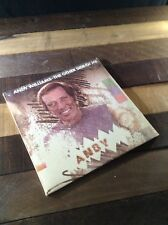 ANDY WILLIAMS THE OTHER SIDE OF ME RAY CONNIFF ANOTHER SOMEBODY VINYL LP ERROR?