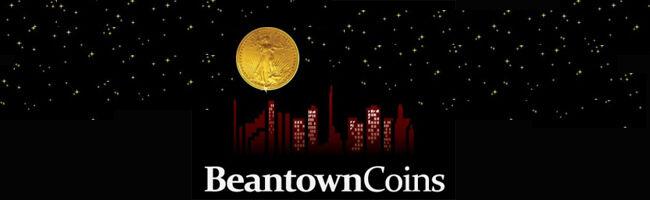 Beantown Coins