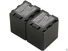 new 2X VW-VBN260 VBN130 Battery for HDC-TM900 HDC-SD900 HDC-SD909 SD800 VWVBN260