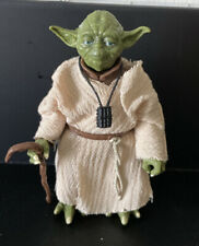Hasbro Star Wars The Black Series Archive Yoda 6-Inch Scale Action Figure