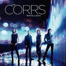 THE CORRS WHITE LIGHT CD ALBUM New Release November 27th 2015