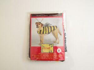 Dog Costume - Bumble Bee, Medium           *PRICE REDUCED 15%!