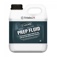 Evans Waterless Coolant Prep Fluid-2 litre - Non Toxic- Biodegradable