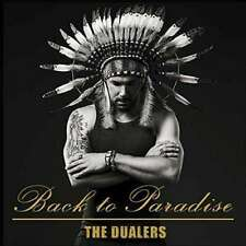 The Dualers Back to Paradise CD Ref11501z