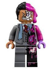LEGO 70915 - Batman - Two-Face - Minifig / Mini Figure