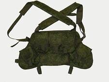 Chameleon SVD Dragunov Chestrig in Digital Flora Russian Military ORIGINAL NEW