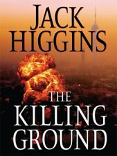 The Killing Ground (Thorndike Core)