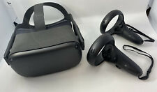 Oculus Quest 64GB VR Headset - Black (READ DESCRIPTION)