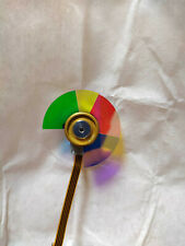 TH1060P Color Wheel  For Optoma DLP Projector