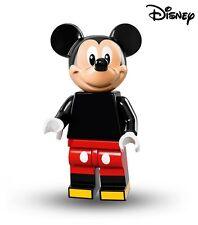 LEGO® Minifigures / Minifiguras 71012-Colección Disney-Minifigura Mickey Mouse
