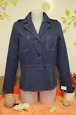 """Vêtement Occasion femme ... Veste coton """" La redoute """" ... T : 42 / 44"""