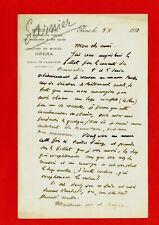 LH68-L.A.S-CHARLES GARNIER-ARCHITECTE-PARIS-1899