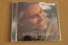 Andrea Bocelli - Vivere: The Best Of Andrea Bocelli POLISH Release New Sealed