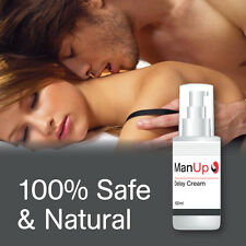 MAN UP DELAY CREAM DON'T CUM TOO QUICK LAST ALL NIGHT LONG GREAT PORN SEX