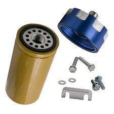 Fuel Filter Kit Adapter for Chevrolet GM Duramax GMC 6.6L 2001-2016 Brand Newest