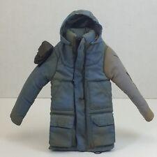"""3A 1/6 7Bones Oyabun KYOKU COAT w/POUCH 12"""" Figure ThreeA Ashley Wood hot toys"""