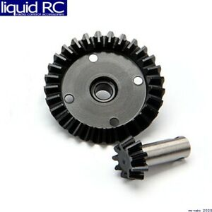 Hobby Products Intl. 102692 Diff Bevel Gear 29t/9t Set Svgxl Flux (102246)