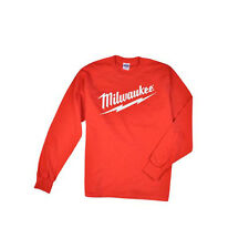 MT284-XL Milwaukee Long Sleeve T-Shirt XL