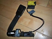 Bmw E46 seat belt Clip/ pre-tensioner,(Drivers side) (ALL MODELS)