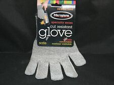 Microplane Cut Resistant Glove One Size Fits All NEW 34007