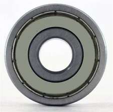 MR72ZZS Miniature Shielded Bearing 2x7x3