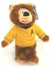 Star Trek - Teddybären - Kirk / Spock / Scotty - 50 cm - 1A-Ware