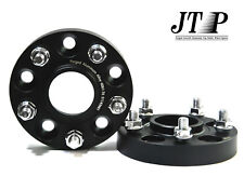 2x 25mm Separadores de rueda para Nissan Altima,Serena,Juke,GTR,R32,R33,R34,R35