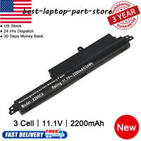 New Laptop Battery For ASUS ViVOBOOK X200M X200MA R202CA A31LMH2 0B110-00240100E