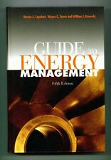 Guide to Energy Management - Capehart, Turner & Kennedy