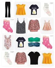 Bargain!!! New With Tags 16 x Items Mixed Clothes Joblot  (RRP £150+)