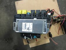 2000 MERCEDES S-CLASS 430 500 FUSE RELAY MODULE A0205451732 WITH PIGTAILS INCL