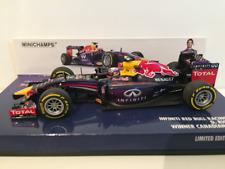 Minichamps 410140103 Infiniti Red Bull Racing RB10 D Ricciardo Canadian GP