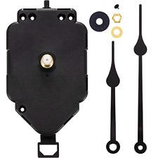 Pendulum Clock Movement Replacement Long Shaft Quartz Clock Movement Mechanism