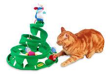Cleo Springy Tree Cat Toy (10-006)