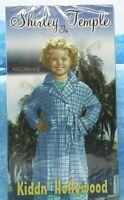 Shirley Temple In Kiddn' Hollywood VHS 2000