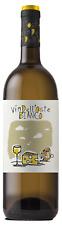VINO VIGNE TREBEL BIANCO (FRIULANO) BOTT 1 LITRO (Imballo da 12 bottiglie)