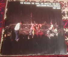 BROTZMANN/MILLER/MOHOLO the nearer the bone, the sweeter the meat 1979 GER FMP