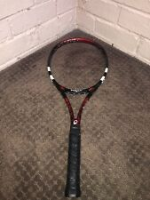 New listing Babolat Pure Control Swirly 330g Matched Pair Original-Grip3  Or 4 3/8