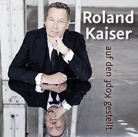 ROLAND KAISER - AUF DEN KOPF GESTELLT  CD NEU