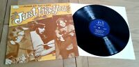 PUGSLEY MUNION Just Like You VERY RARE 1970 US Heavy Psych LP NM `Obscure J&S`