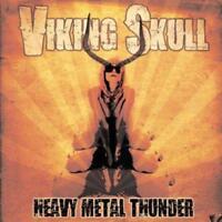 Viking Skull - Heavy Metal Thunder (NEW CD)