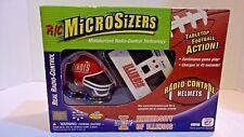 Hobbico MicroSizer RC Football Helmet University of Illinois Fighting Illini