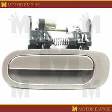 Rear Left Driver Side Outside Door Handle For 1998-2002 Toyota Corolla